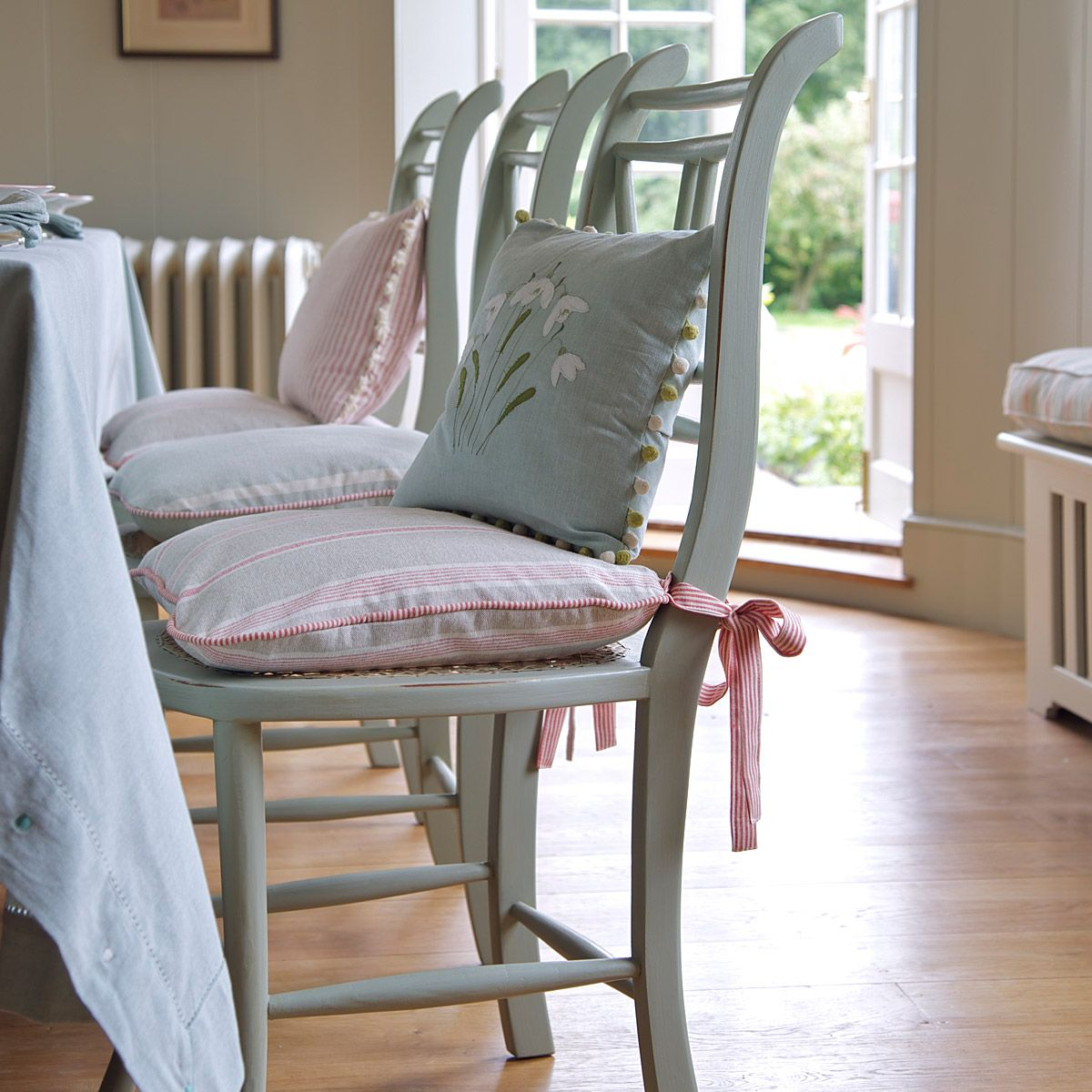 kitchen chair Susie Watson Kitchen Chairs