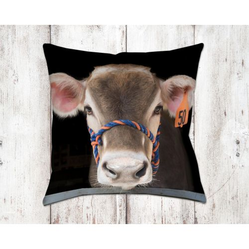 Medium Crop Of Cow Home Decor