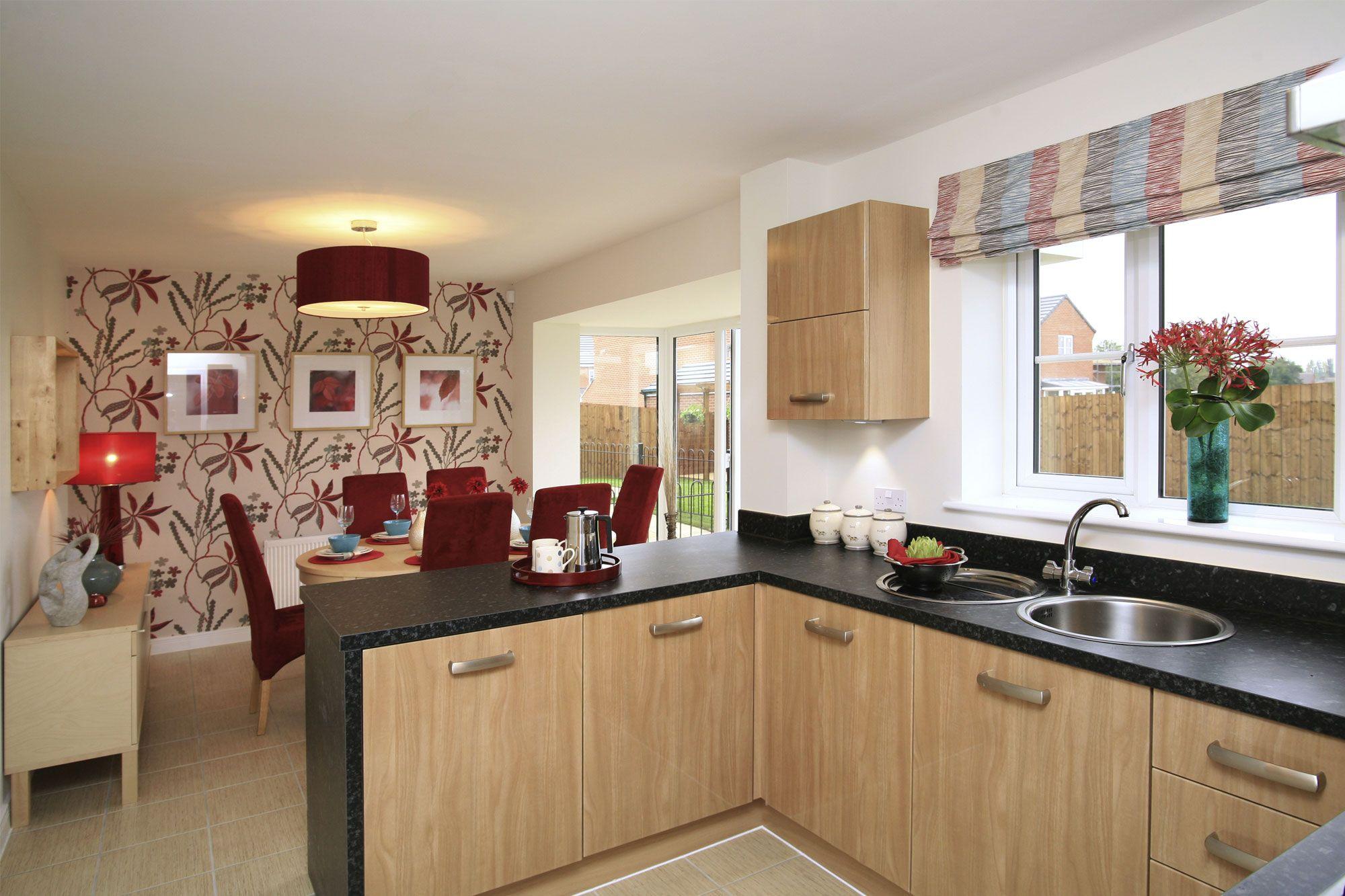 small kitchen designs Small Kitchen Design Ideas