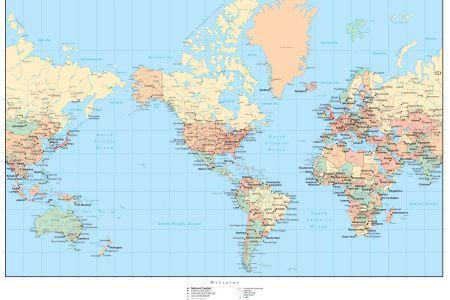 world map usa google zoeken | bap | pinterest
