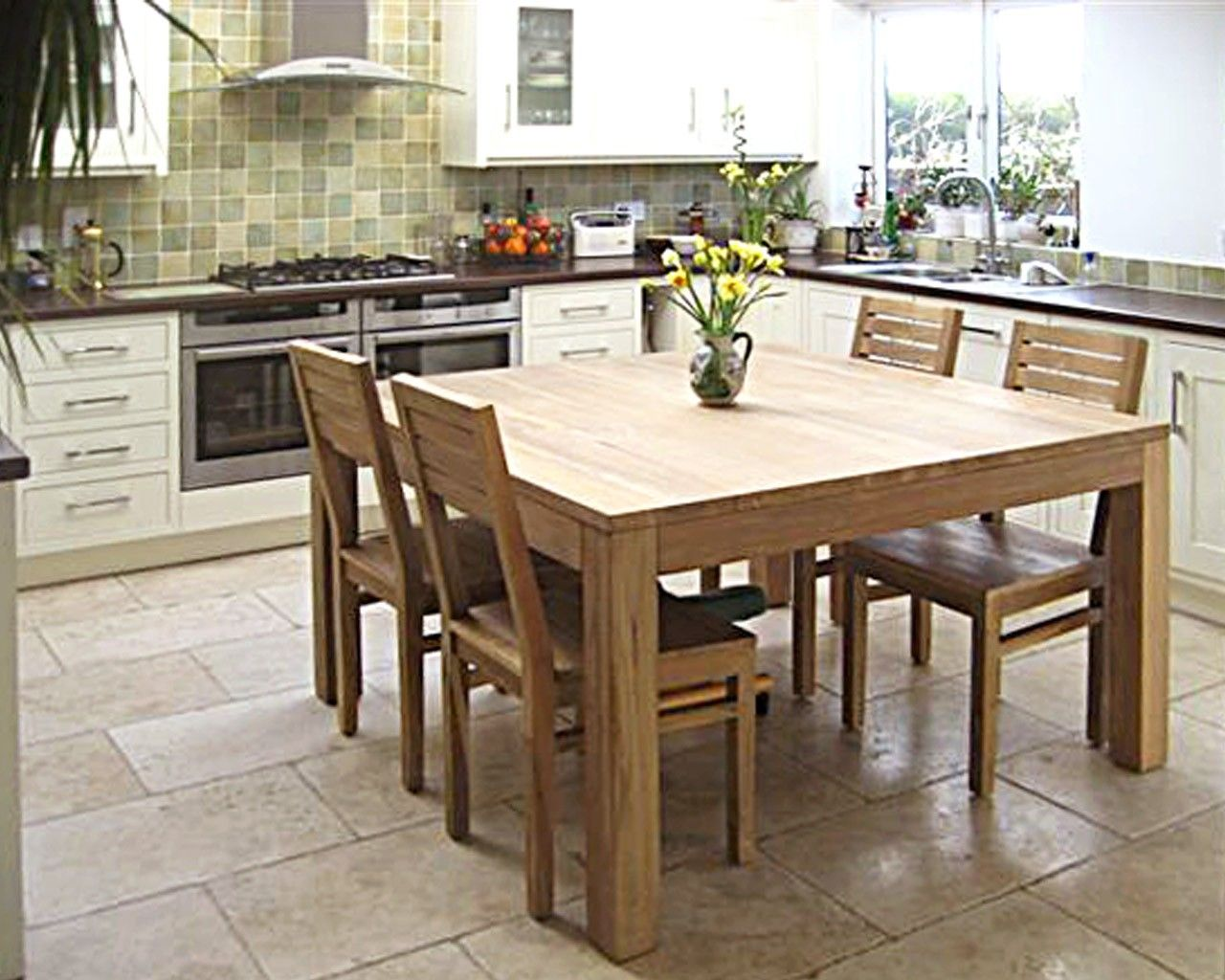 dining table ideas kitchen table bakers Classic Dining Furniture Small Kitchen Design Square Dining Tables in 14 Top Rated dining room kitchen tables
