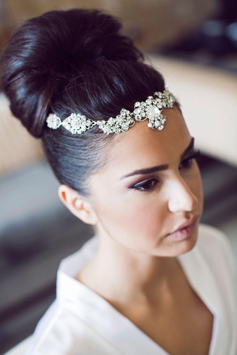 wedding headpiece Loving this hair head piece