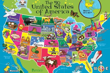 the traveling barnacle america's best