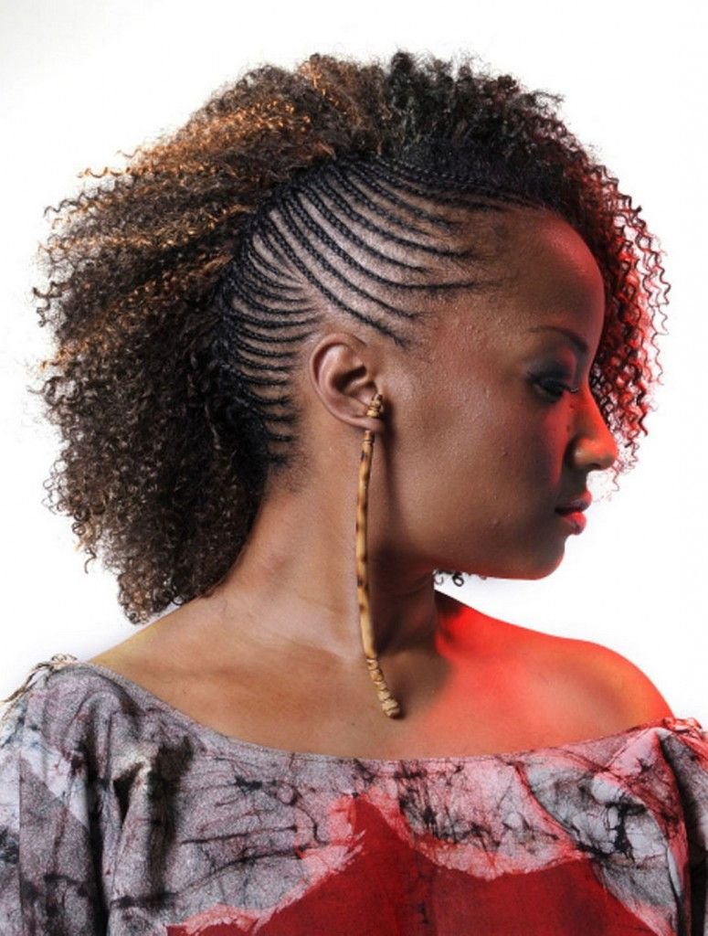 Simple Hairstyles Black Girls Hairstyles And Black Girls On Pinterest of 1 by Jasmine