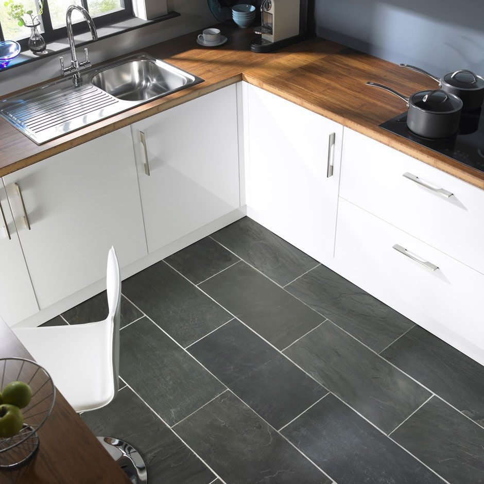 kitchen tile floor Beautiful kitchen flooring trends pixels