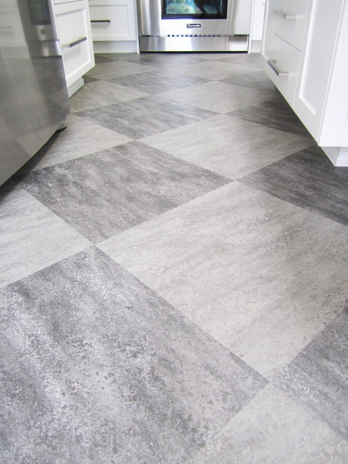 kitchen floor tiles harlequin tile floors harlequin of grey on grey tiles is used on the