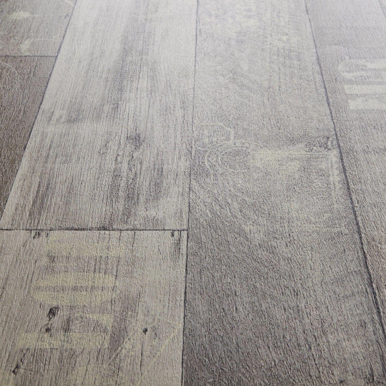 kitchen vinyl flooring Rhino Style Travel Wood Effect Vinyl Flooring