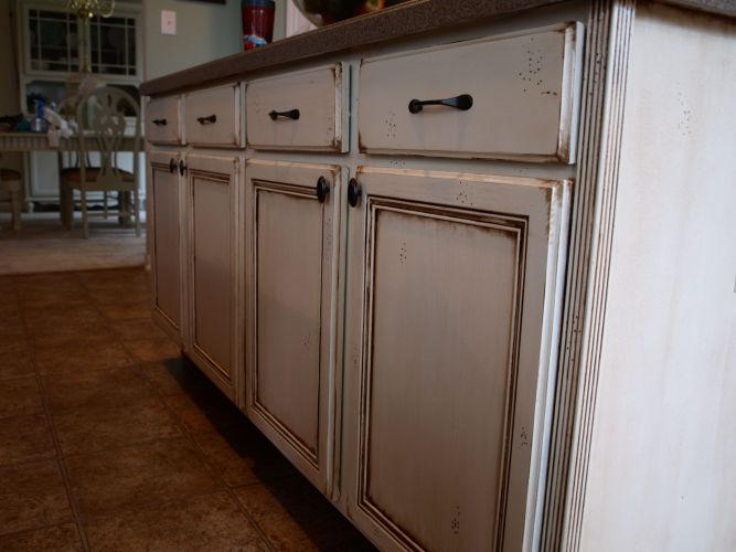 painting kitchen cabinets with gel stain gel stain kitchen cabinets Glazing Kitchen Cabinets Gel Stain Cliff