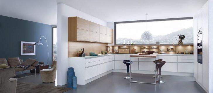 contemporary kitchen design 33 Simple And Practical Modern Kitchen Designs