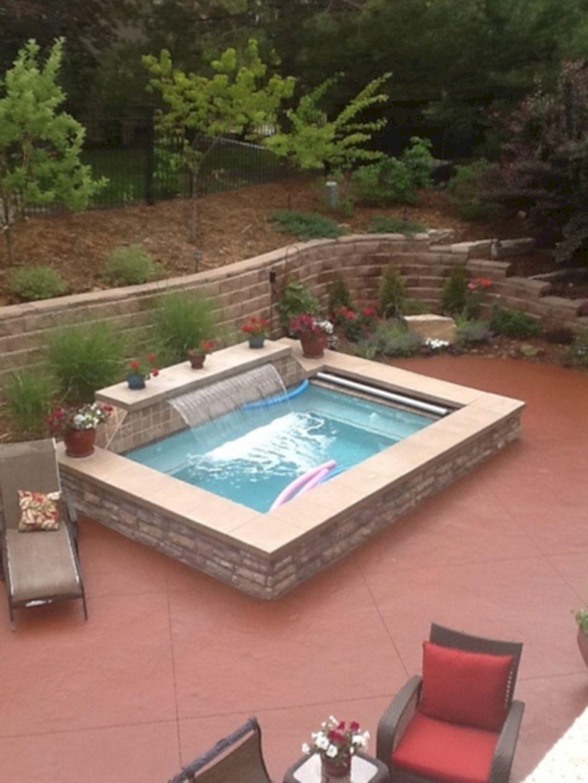 Calmly Backyard Small Small Est Backyard S Ever Est Backyard S World Est Small Idea Backyard Est Small Idea outdoor Coolest Backyard Pools