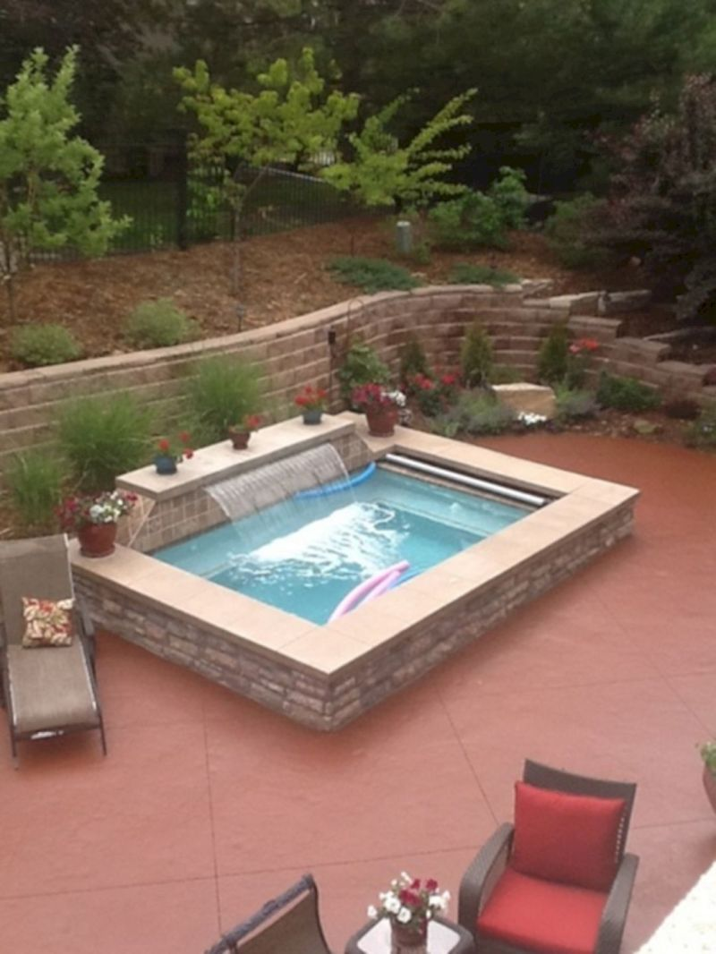 Large Of Coolest Backyard Pools