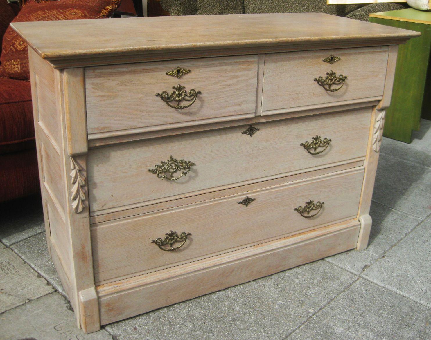 whitewash kitchen table UHURU FURNITURE COLLECTIBLES SOLD White Washed Oak Dresser 90