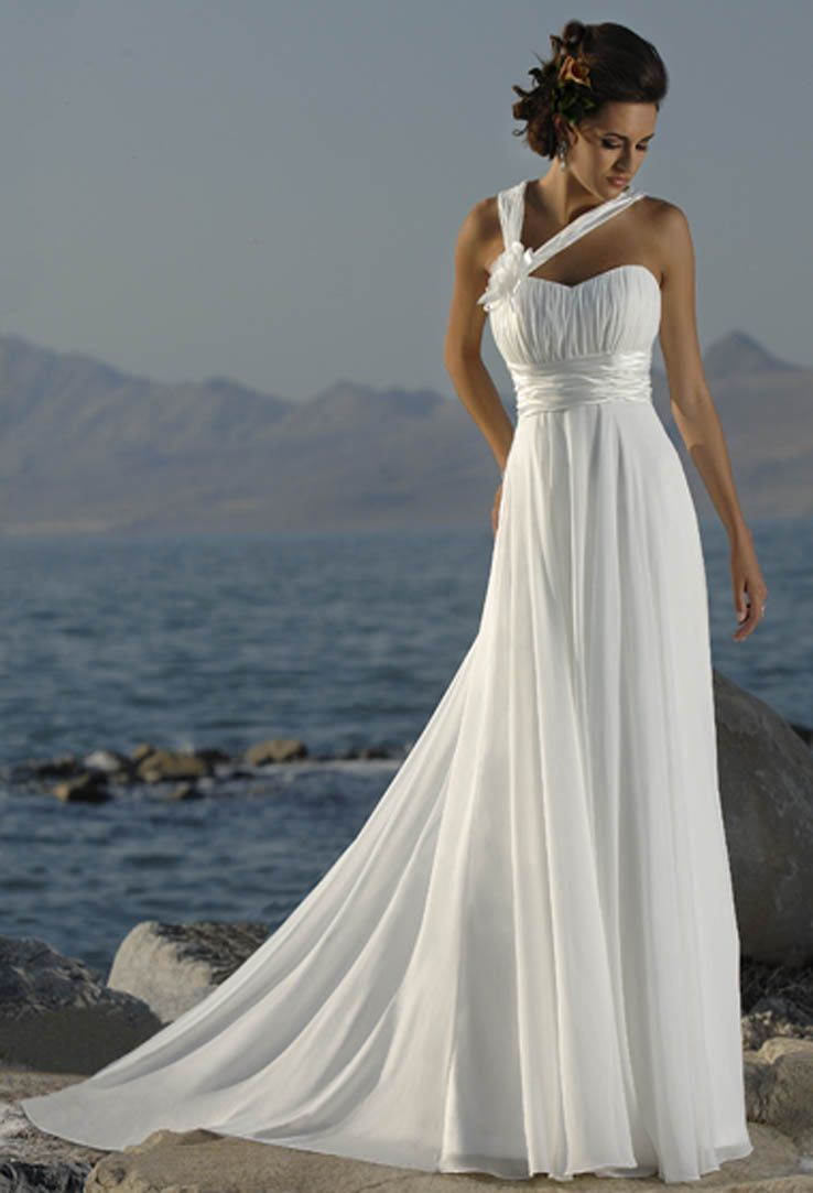 grecian style wedding dress Image detail for Greek dresses The Fashion Street