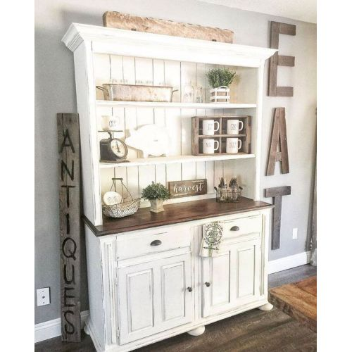 Medium Crop Of Rustic Farmhouse Style Home Decor