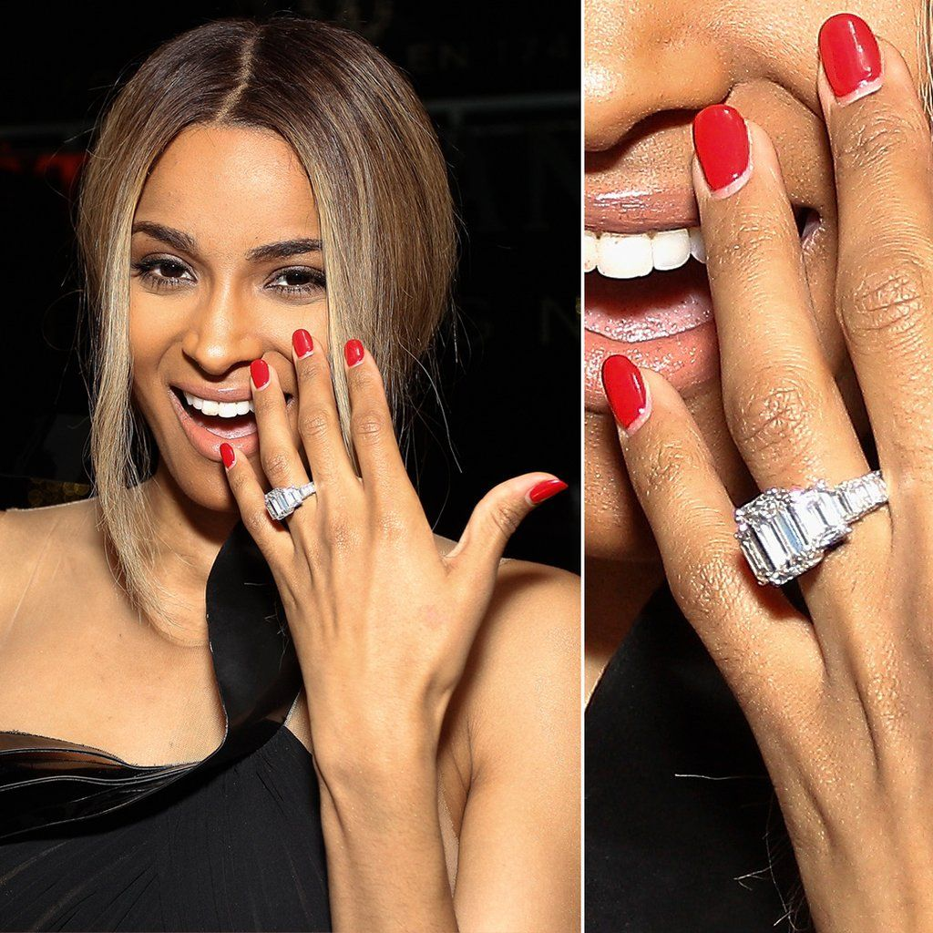 most expensive wedding ring The Very Best Celebrity Engagement Rings