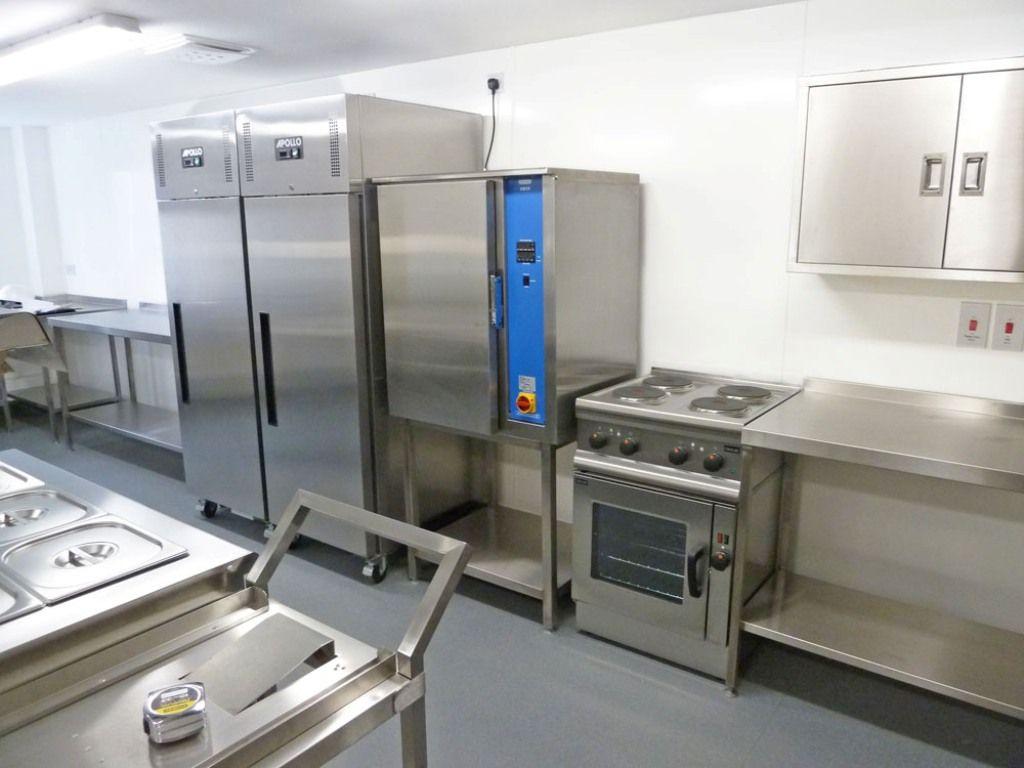 commercial kitchen design commercial kitchen design Commercial Kitchen Small Equipment 2