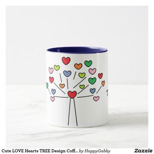 Medium Of Cute Cup Designs