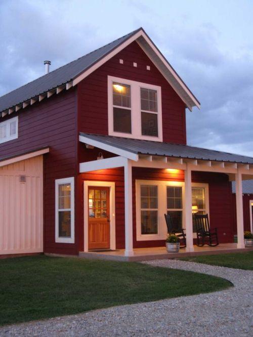 Medium Of Inexpensive Barn Homes