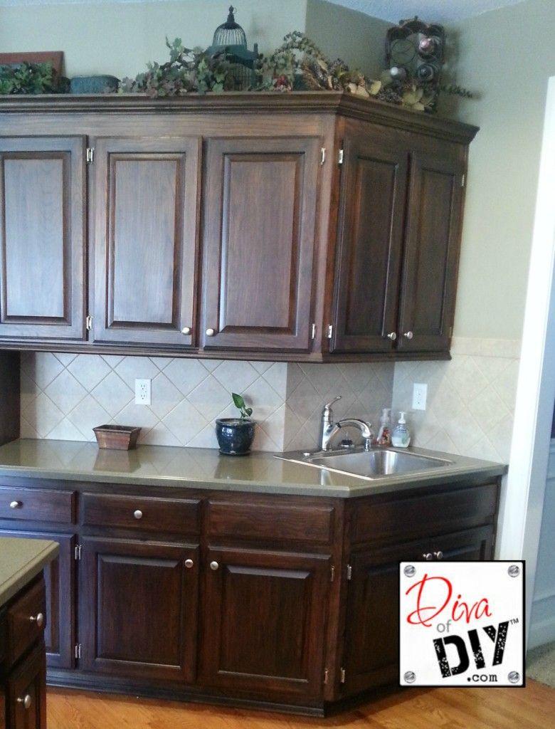masters kitchen cabinets gel stain kitchen cabinets