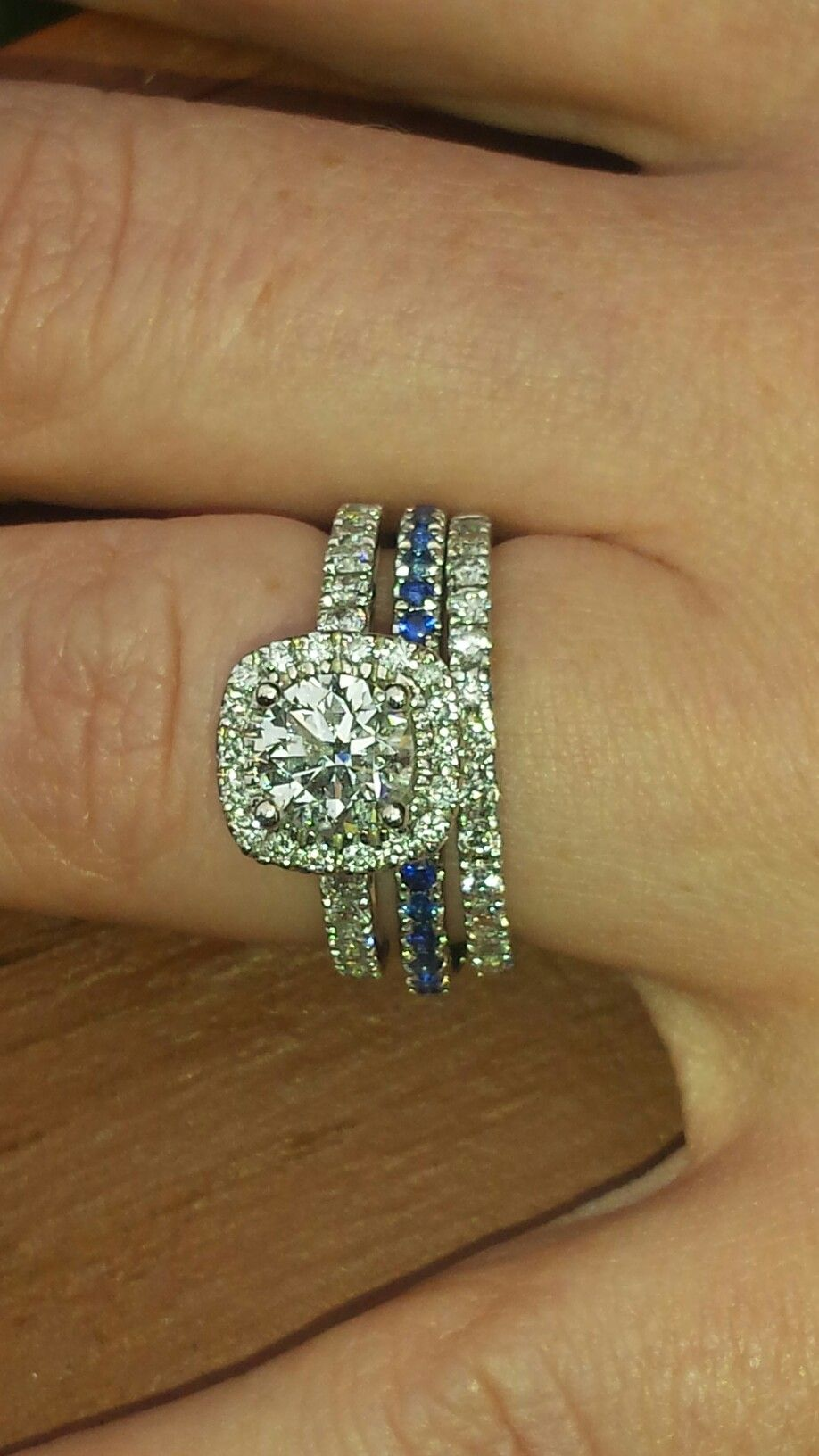 police wedding rings PD Engagement ring Police wife Police wedding pictures Thin blue line ring