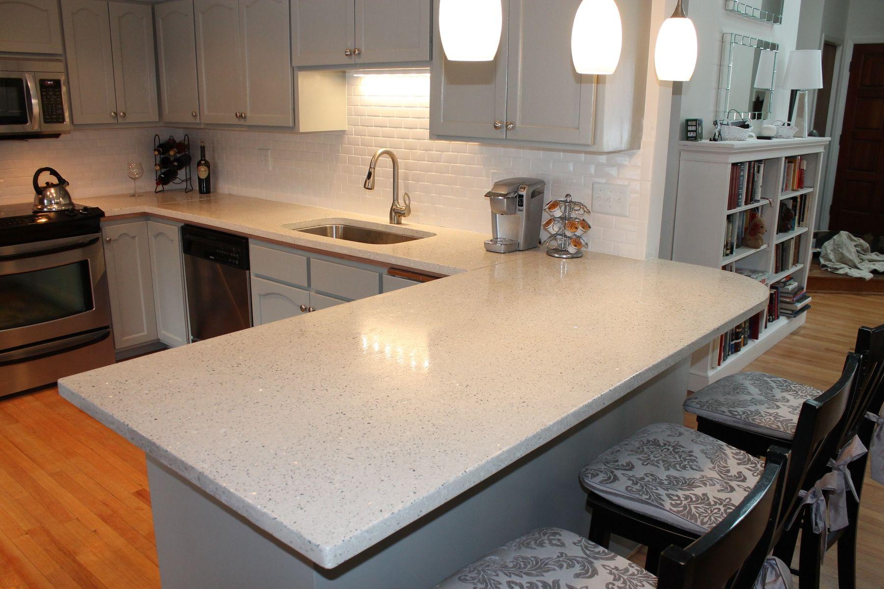 concrete countertop design ideas concrete kitchen countertops Concrete Countertops Handmade Hand Made Countertop By