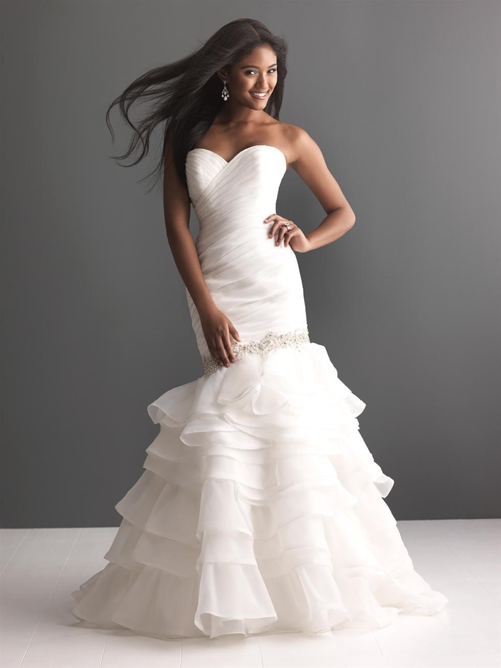 big puffy wedding dresses Puffy wedding dresses