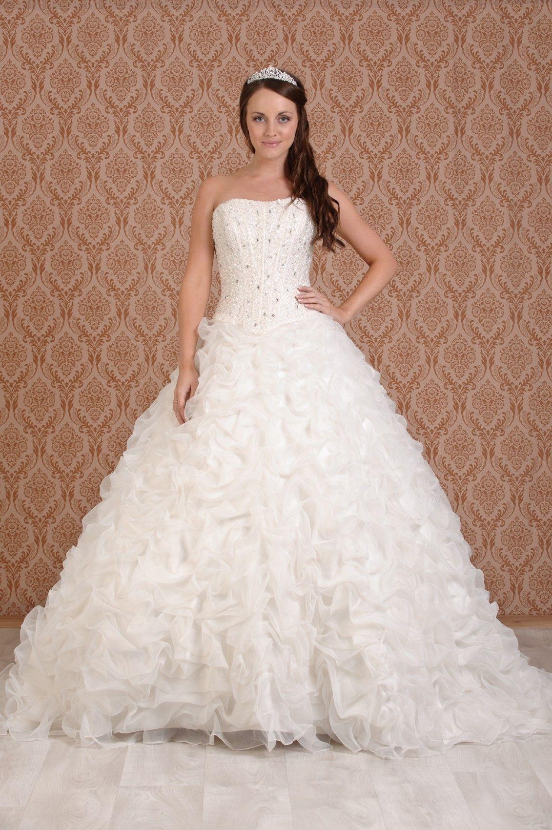 princess wedding dress Princess Style Wedding Dresses Characteristics Wedding Sunny