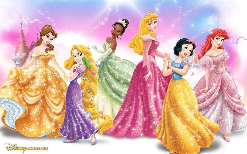 Disney Princess Computer Wallpaper All Wallpapers