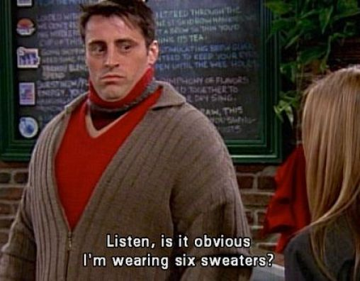 Image result for six sweaters
