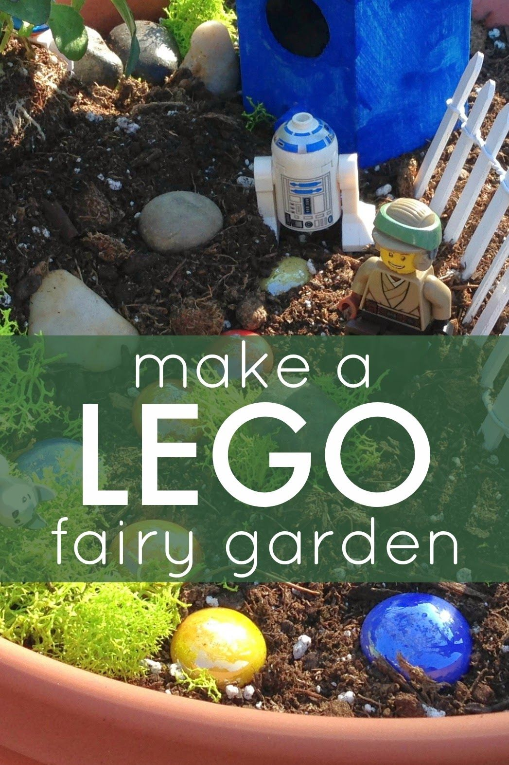 Swish Garden Ideas Diy Fairy Garden Kids Easy Lego Fairy Garden Kids To Make Kids Diy Fairy Gardens Easy Lego Fairy Garden Kids Gardens garden Diy Fairy Garden For Kids