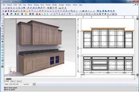 top kitchen cabinet design software reviews, 3d remodeling