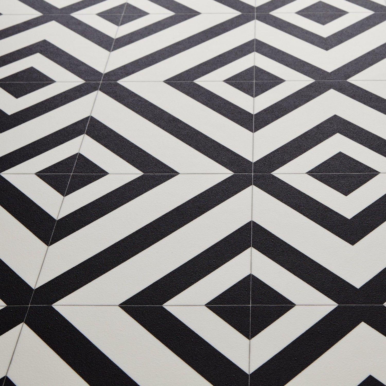 kitchen floor lino Mardi Gras Sagres Patterned Vinyl Flooring