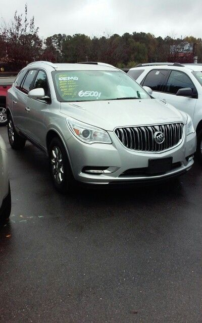 2015 Buick Enclave Demo   This is the way to buy  Stock  D75168     2015 Buick Enclave Demo   This is the way to buy  Stock  D75168