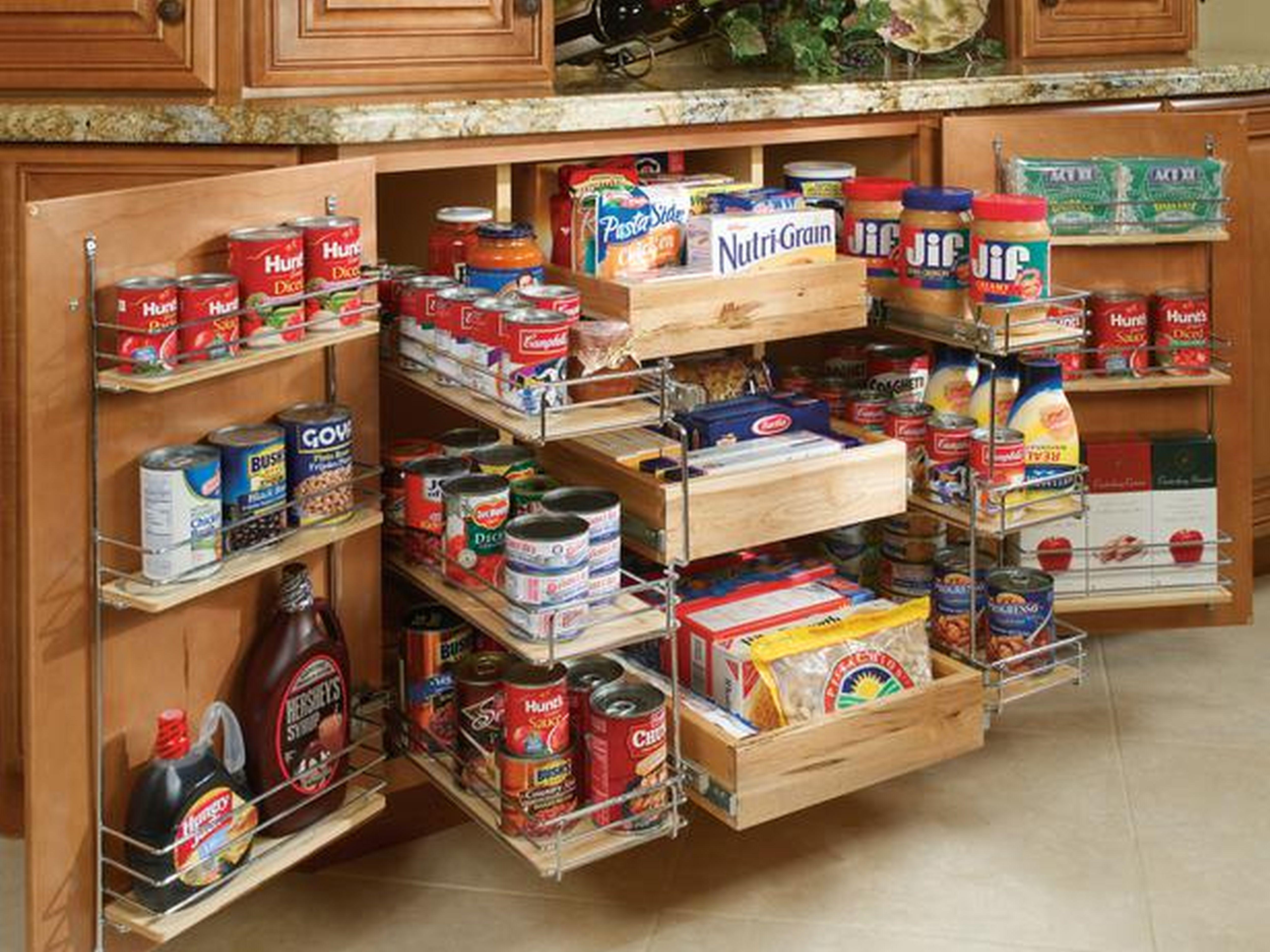 small kitchen cabinet storage narrow cabinet for kitchen Small Kitchen Cabinet Storage Ideas