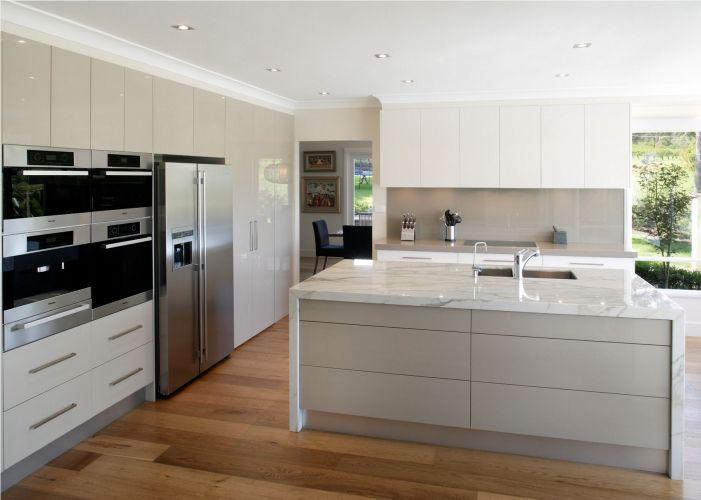 modern kitchen designs 35 Modern Kitchen Design Inspiration