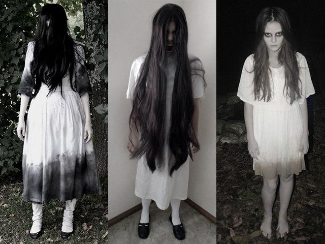 8 fantasias para o Halloween