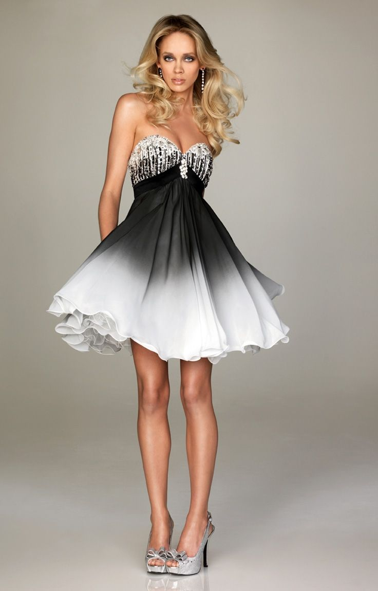 short black wedding dresses Short Prom Dresses Ideas