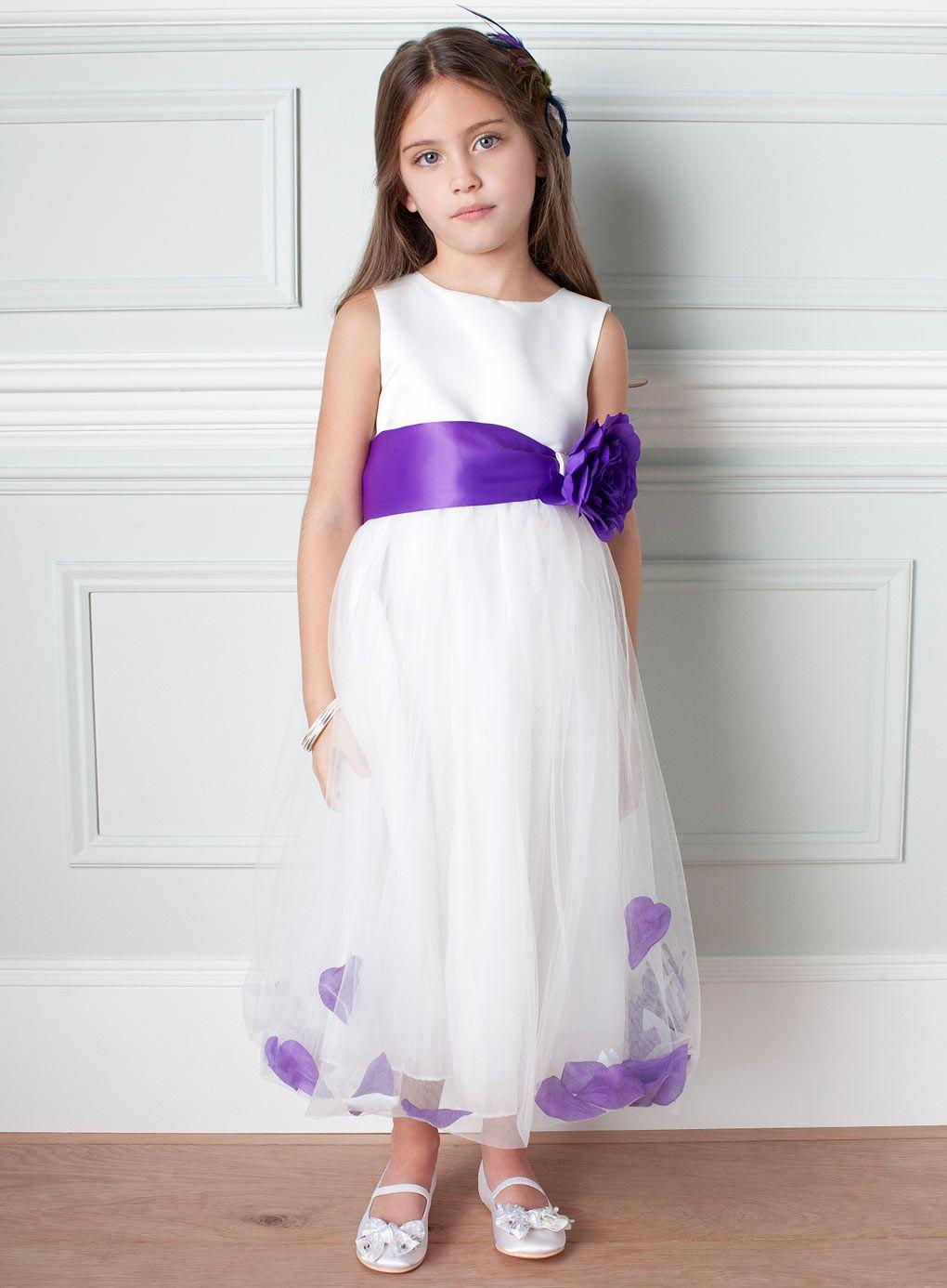 purple wedding dresses Purple Bridesmaid Dress And Wedding 3