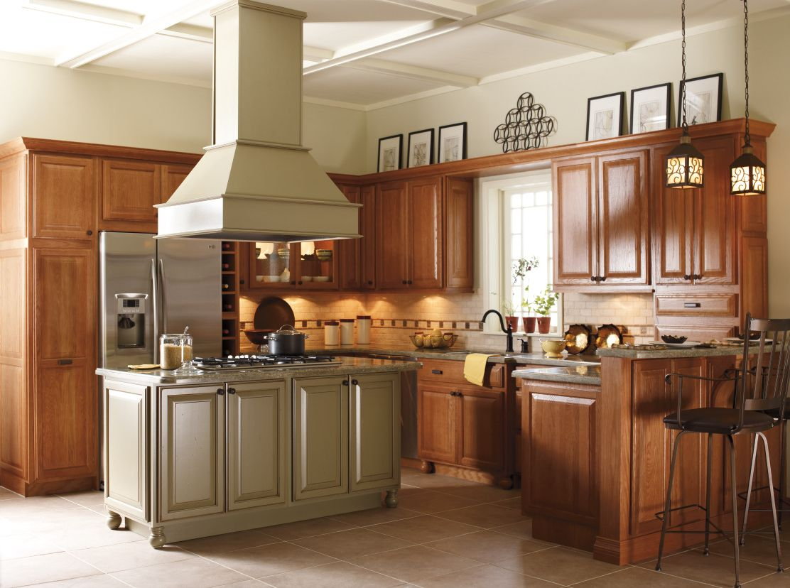 schrock cabinetry kitchen cabinets menards Schrock Kitchens available at The Kitchen Works