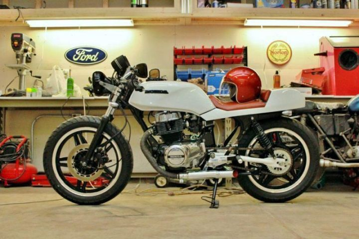 1978 Honda Cb400 Hawk Eye Bike 01 Jpg Image By Mundy888 Uncategorized 20 400 Cafe Racer