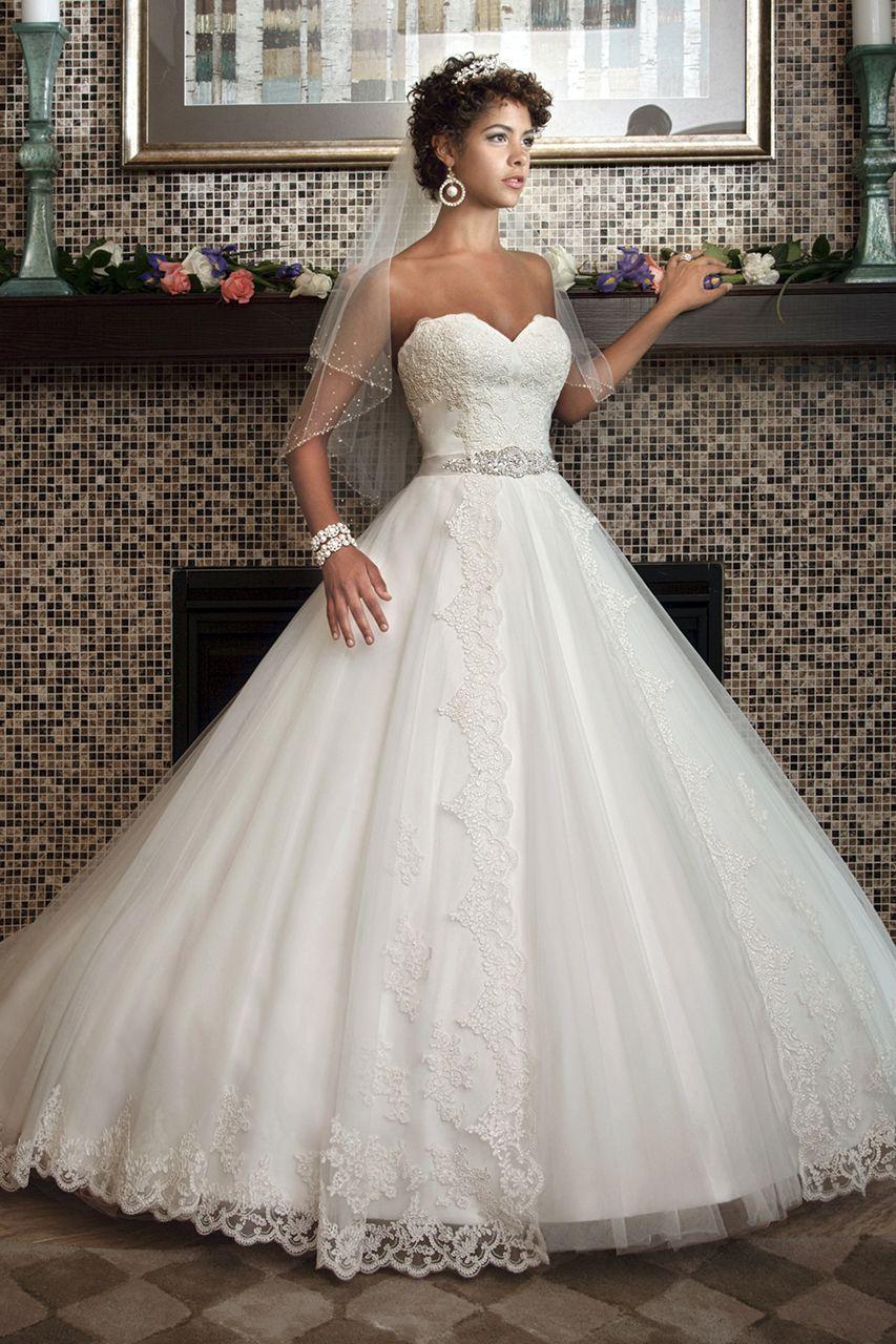 cinderella style wedding dress Cinderella wedding dress Mary s Bridal Style Wedding Planning Ideas Etiquette