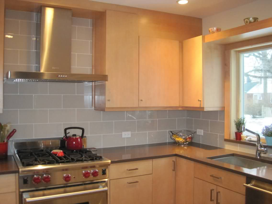backsplash kitchen glass backsplashes for kitchens subway tile backsplash kitchen Google Search