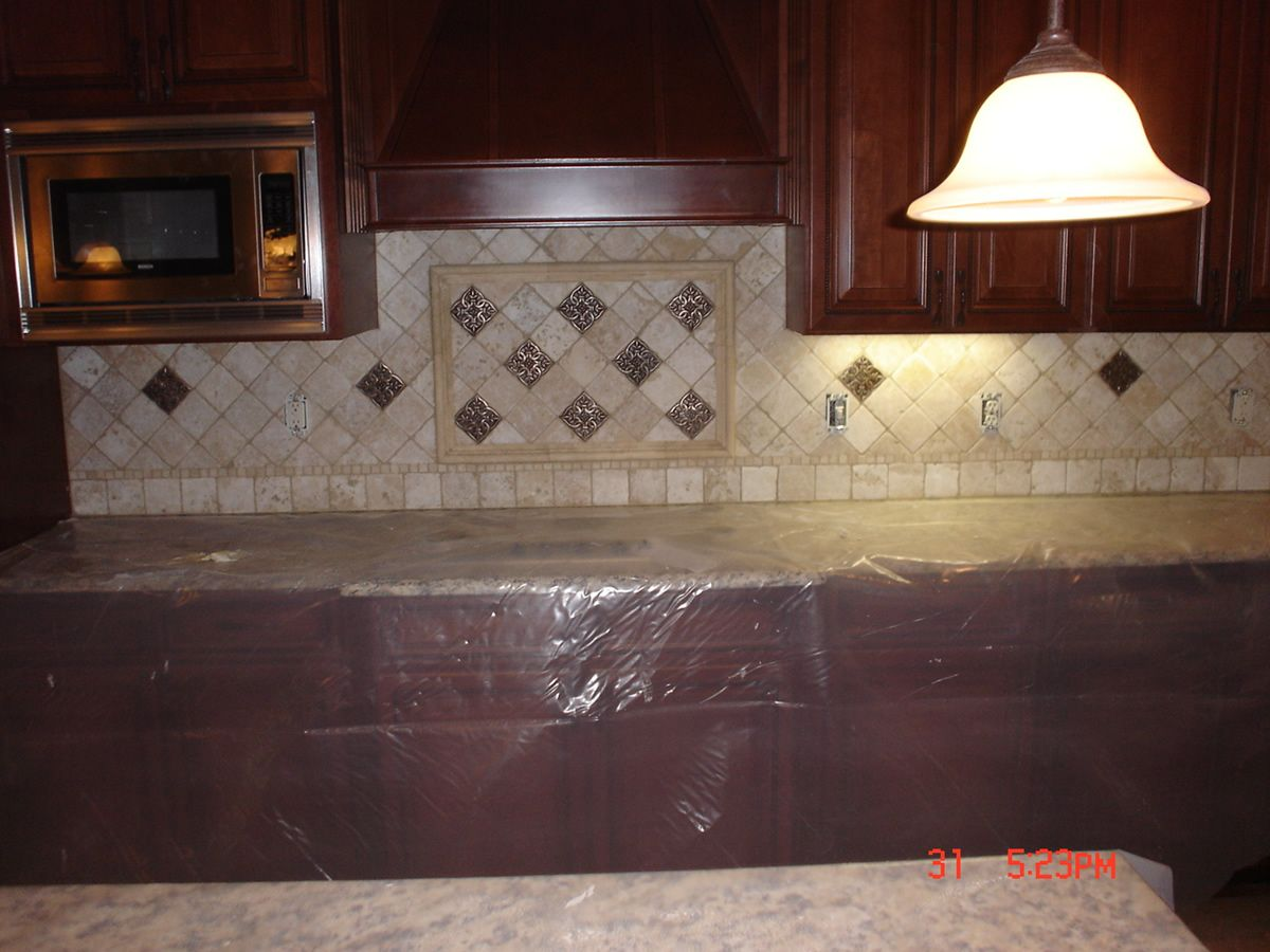 kitchen backsplash backsplash kitchen Kitchen Tile Backsplashes Ideas Pictures Images Tile Backsplash
