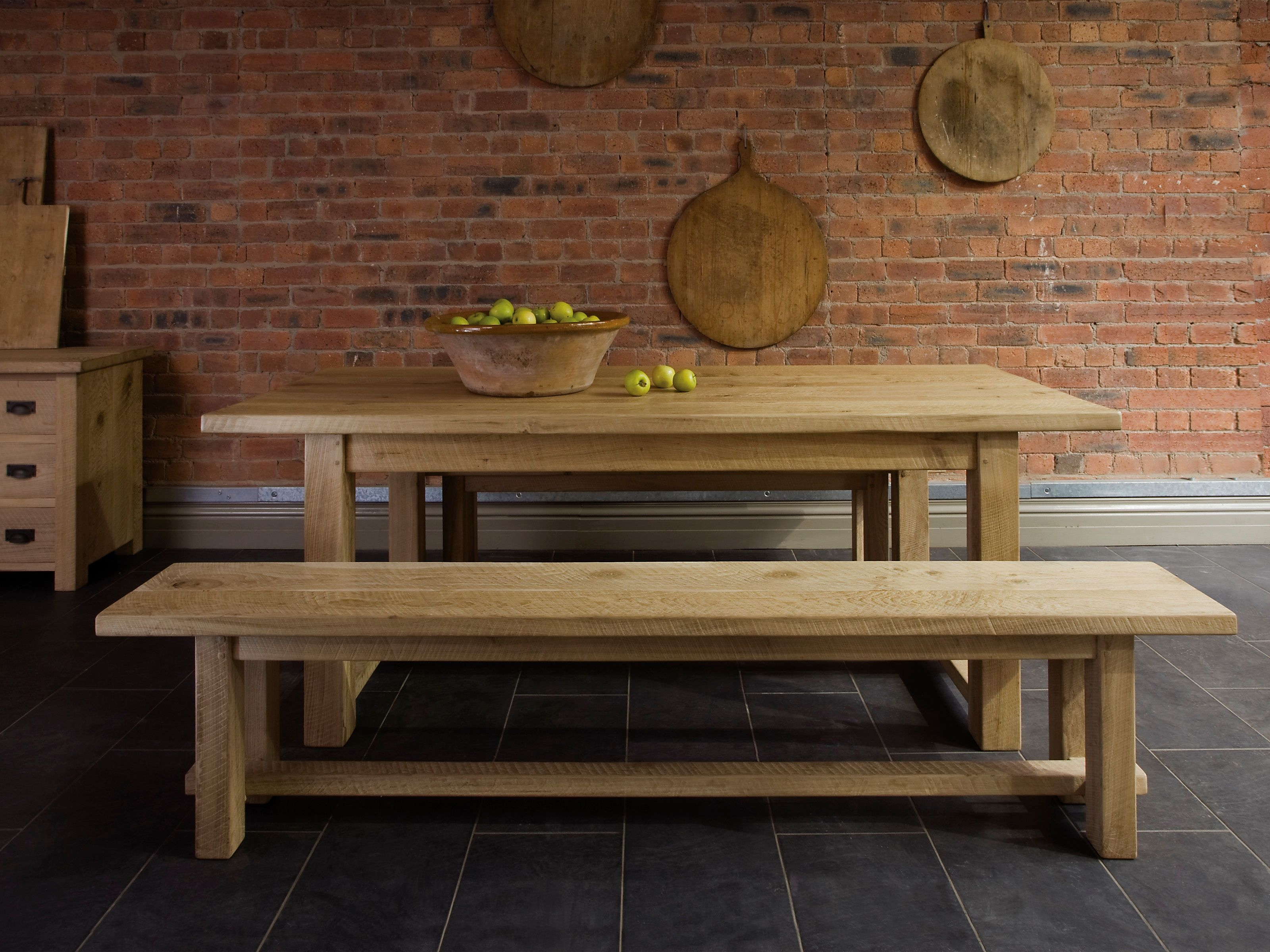 kitchen table benches italian farmhouse kitchen table image of on ideas gallery rustic kitchen table with