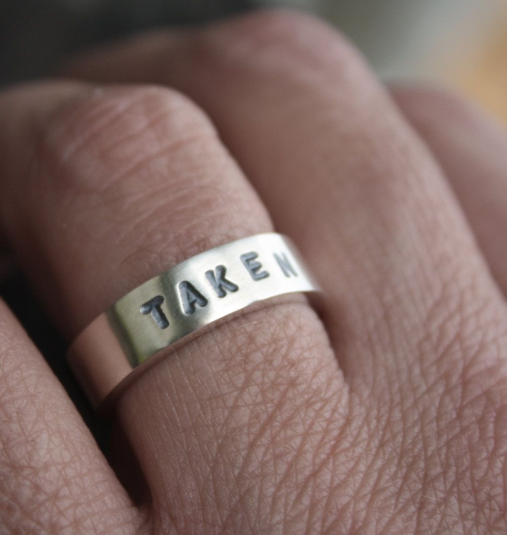 wedding bands men Men Wedding Rings on Hand Photo Ideas