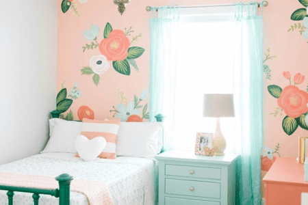 creative kid rooms design loves detail | honey we're