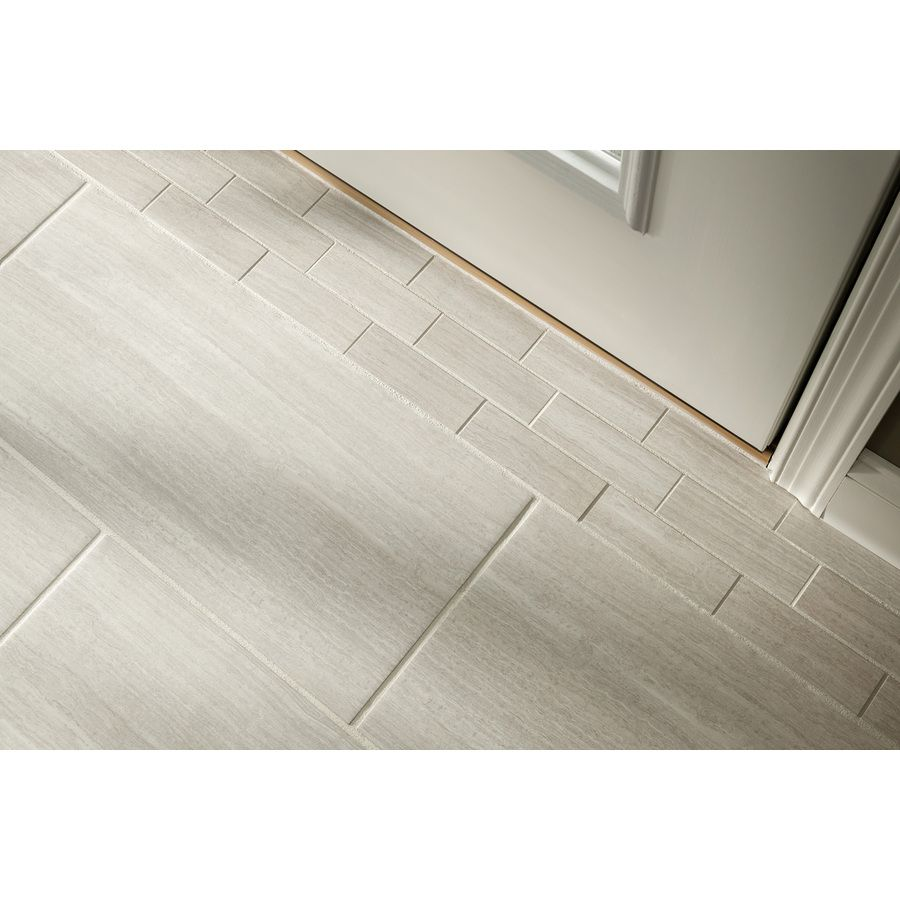 kitchen floor rationality lowes kitchen flooring kitchen lowes kitchen flooring staggered placement mitte gray 12 24 tile from lowes 1 99 a square dailygadgetfo Images