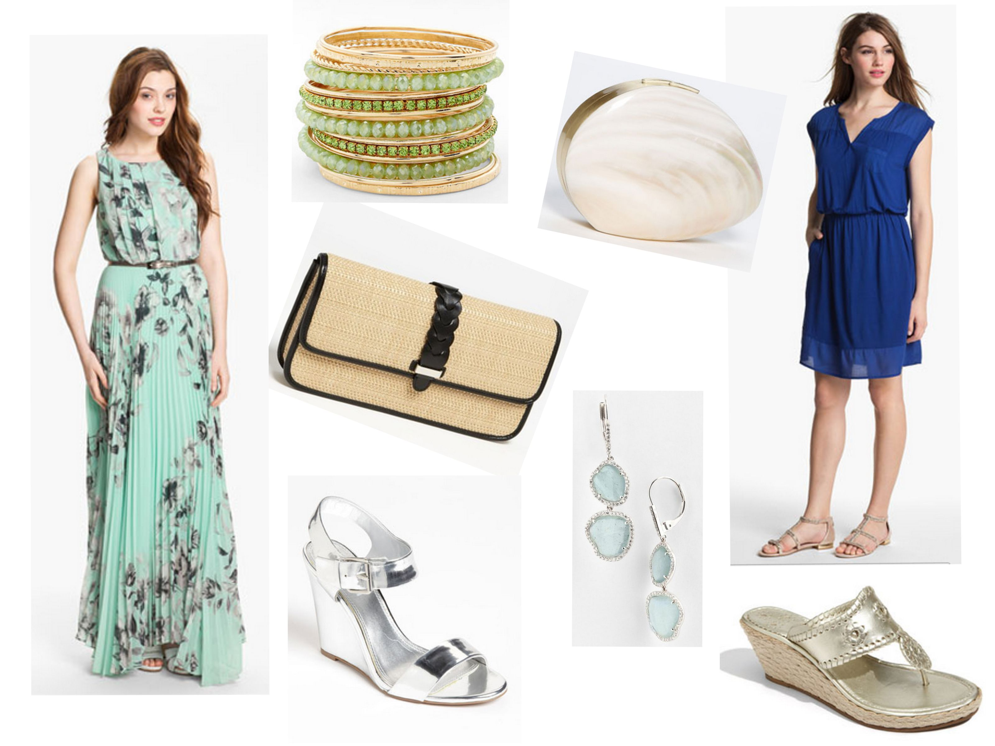wedding guest attire 6 Outfits To Wear To A Backyard Style Wedding