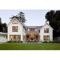 Smart Aestic Farmhouse Exterior Design Rustic Home Aestic Farmhouse Exterior Design Ideas Exterior Design Rustic Home Exterior Designs Home Design Rustic Exterior home decor Rustic Home Exterior Design
