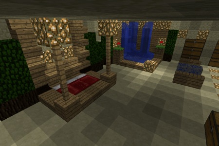 minecraft bedroom ideas | minecraft | pinterest | ideas